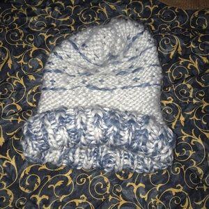 NWOT Free people winter hat oversized